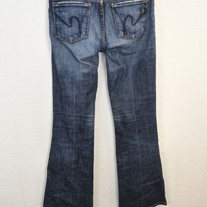 7 For All Mankind Jeans - 7FAM Ingrid flare